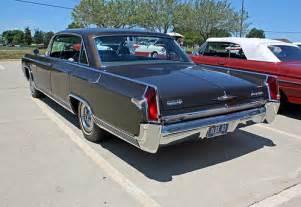 1963 Oldsmobile 98 Luxury Sedan
