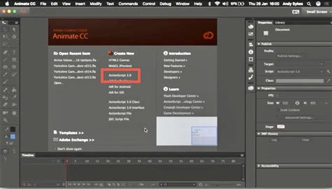 The svg <animate> element provides a way to animate an attribute of an element over time. How to Add Captions and Subtitles to Adobe Animate Flash ...