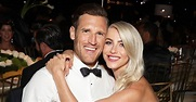 Brooks Laich Says He's 'So Proud' of Wife Julianne Hough