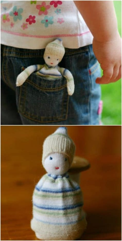 hopelessly adorable diy sock toys quick  easy