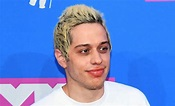 Pete Davidson presenting comedy show in Syracuse, days ...