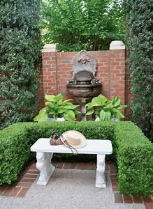 Kleine Laubbäume Für Den Garten : gartenideen f r kleine g rten wie sie ihren au enbereich ~ Michelbontemps.com Haus und Dekorationen
