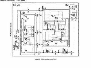 1994 Camaro Steering Column Wiring Diagram