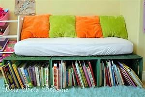 Rangement des jouets au design ludique pour une chambre d for Meuble pour ranger les livres 7 rangement des jouets au design ludique pour une chambre d