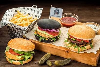 Burger Wallpapers Fries French Frytki Hamburgery Fondo