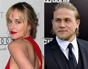 'Fifty Shades of Grey' flick casts lead actors - NY Daily News