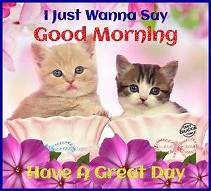 Good Morning Have A Great Monday www pixshark com