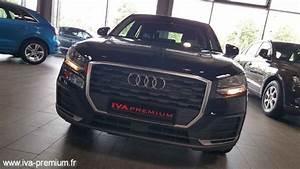 Audi Q2 Occasion Allemagne : audi q2 1 6 tdi 116 ch aide l 39 achat et l 39 import de v hicules d 39 occasion en provenance d ~ Medecine-chirurgie-esthetiques.com Avis de Voitures