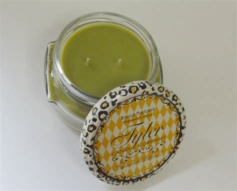 Tyler 11 Oz 2-wick Candles