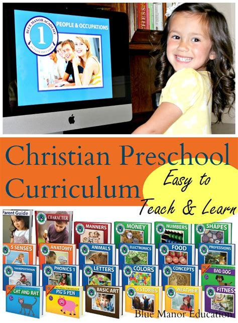 christian preschool curriculum range of subjects 352 | 5c4397f8d0000dd3c1f1e8a025ed2650 christian preschool curriculum homeschool kindergarten