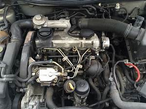 Vw Tdi Alh 1 9l Engine Motor Diesel Golf Polo Bora Jetta