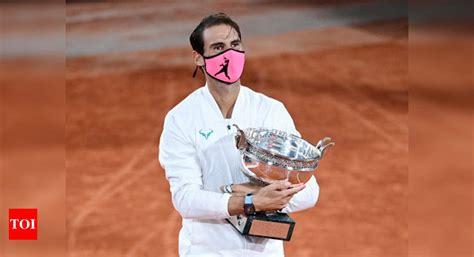 French Open 2020: Rafael Nadal beats Djokovic to win 13th ...