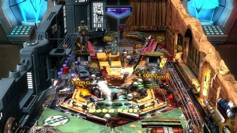 Best Pinball The 10 Best Pinball Videogames Lists Paste
