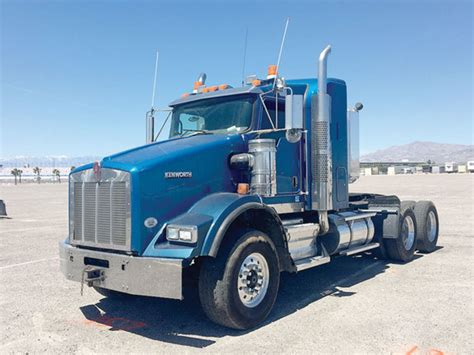 buy kenworth t800 2006 kenworth t800 for sale 70 used trucks from 26 050
