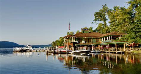 Boat Restaurant Philadelphia by Restaurants Lake George Boathouse Restaurant Lake