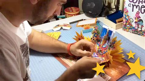 How To Make A Popup Book  Detailed Stepbystep Guide