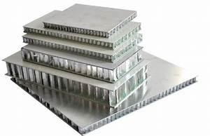 Aluminum Honeycomb Panel – NEWCORE GLOBAL PVT LTD