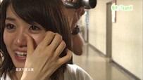 [OPV] 眼淚教我的事 大島優子 - YouTube