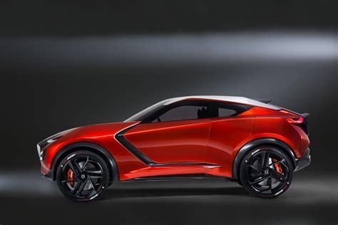 2018 Nissan Gripz Concept Carnews2com