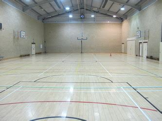 sports hall  charnwood college  hire  loughborough schoolhire