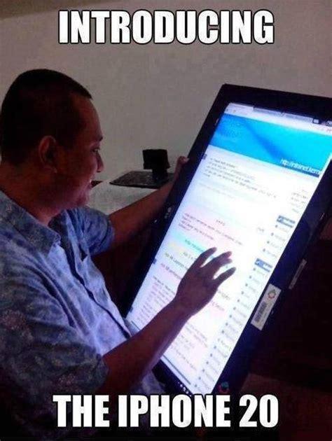Galaxy Phone Meme - introducing the iphone 20 majorgeeks
