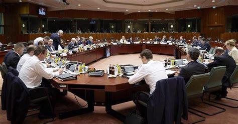 Consiglio Dei Ministri Europeo by Il Sistema Di Voto Al Consiglio Dell Unione Europea Il