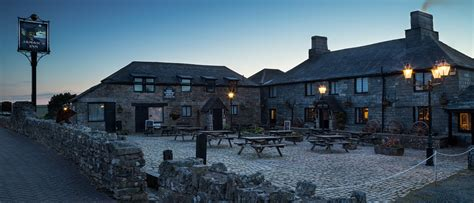 hotels north cornwall bb bodmin places  stay  north