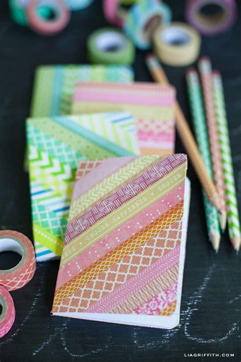 customizable diy notebook covers part