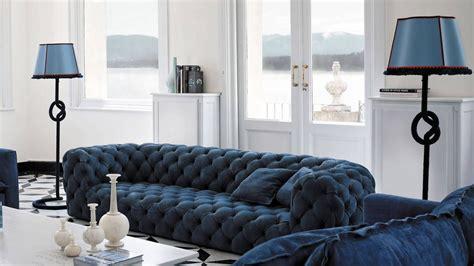 Baxter Divano - baxter chester moon sofa
