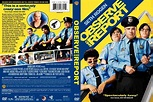 DVD Movies: Observe And Report