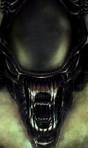 Alien Wallpapers (74+ images)