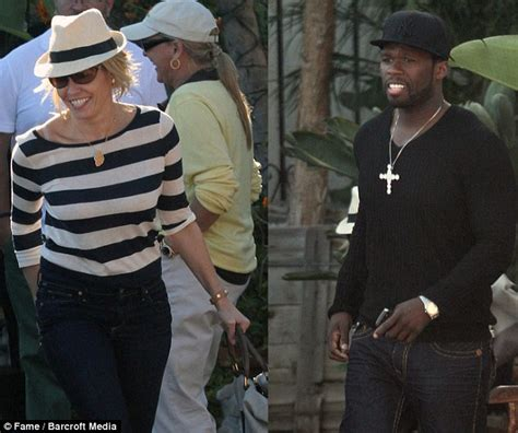 50 Cent Dating Paris Hilton