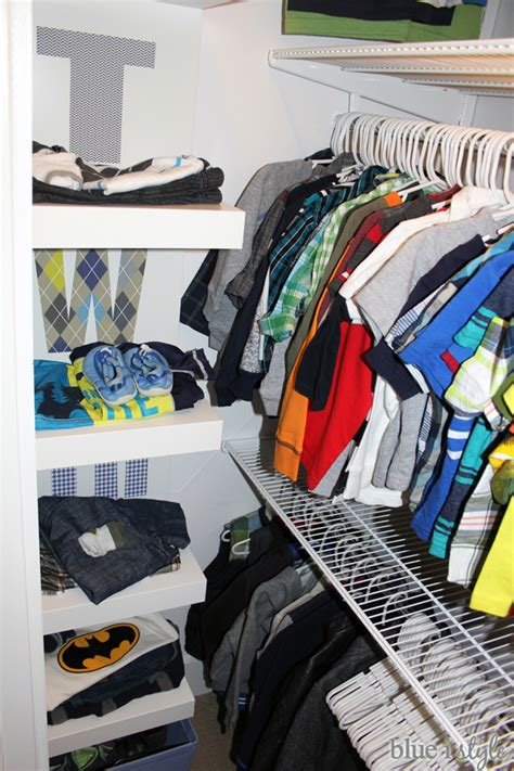 Days Of The Week Closet Organizer For by Organizing With Style Days Of The Week Clothing
