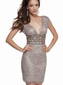 Classy Elegant Cocktail Dresses