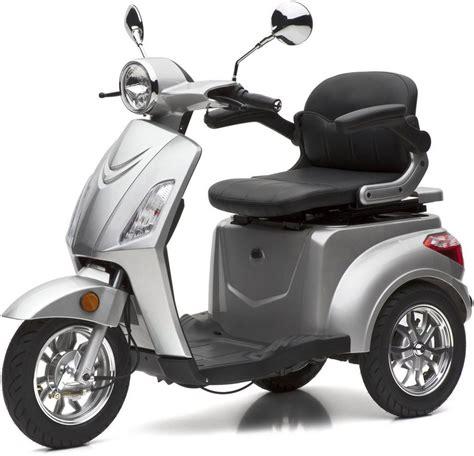 Motors E Scooter 187 Bendi Elektro Plus 6 20 Km H 171 800 W 20 Km H Kaufen Otto