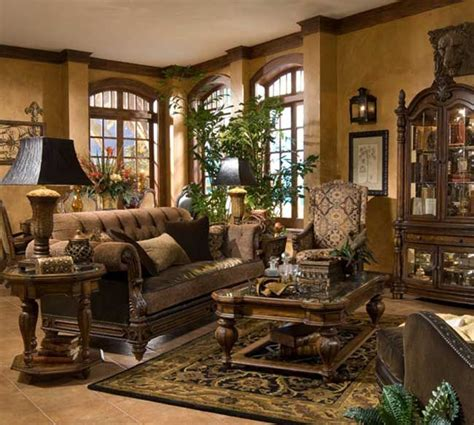 25 best ideas about tuscan living rooms on