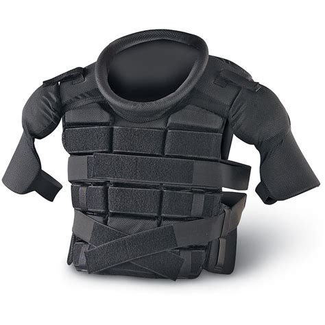 Rocky® Tactical Chest and Shoulder Pads - 33903, at