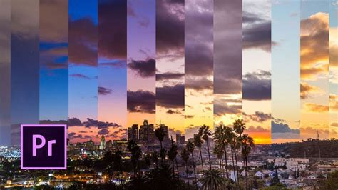 How to Create a Time-Lapse in Premiere Pro   Adobe ...