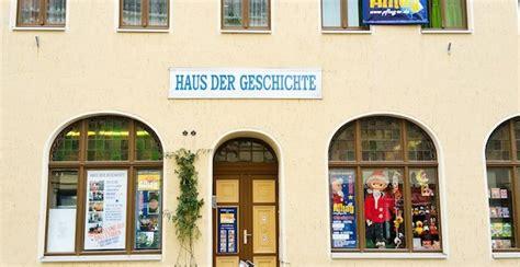 Lutherstadt Wittenberg  Das Haus Der Geschichte