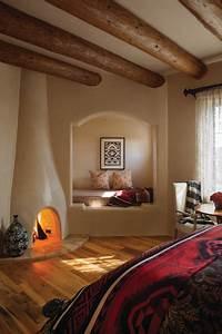 Rustic Industrial Design 17 Relaxing Southwestern Bedroom Designs That Will Ensure
