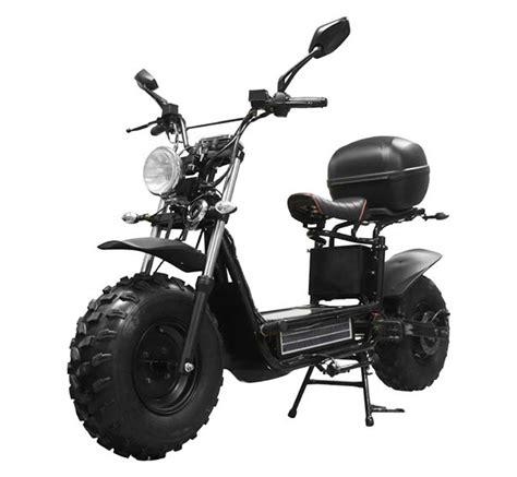 beast  road electric bike takes