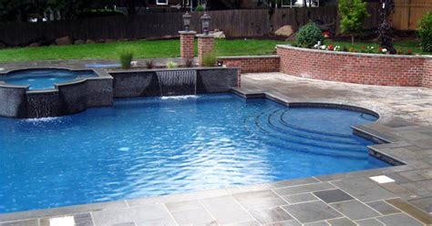 swimming pool coping by mufson bergen county nj 07648
