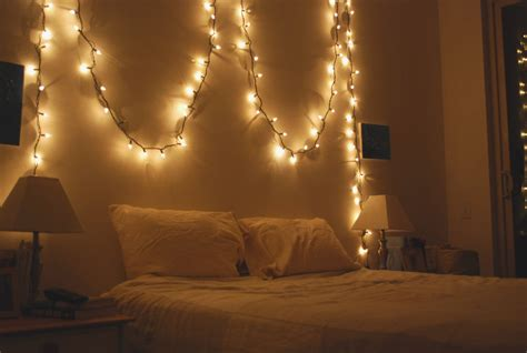 cool christmas light ideas for bedrooms inspirational room