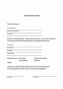 Einverständniserklärung Muster Bildrechte : einverst ndniserkl rung mit einer ratenzahlung ~ Themetempest.com Abrechnung