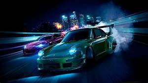 EA Preps Need For Speed Reboot New NFS Underground Could