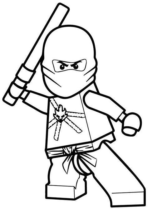 printable ninjago coloring pages ninjago coloring