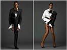America's Next Top Model   Interview With Miss J Alexander ...