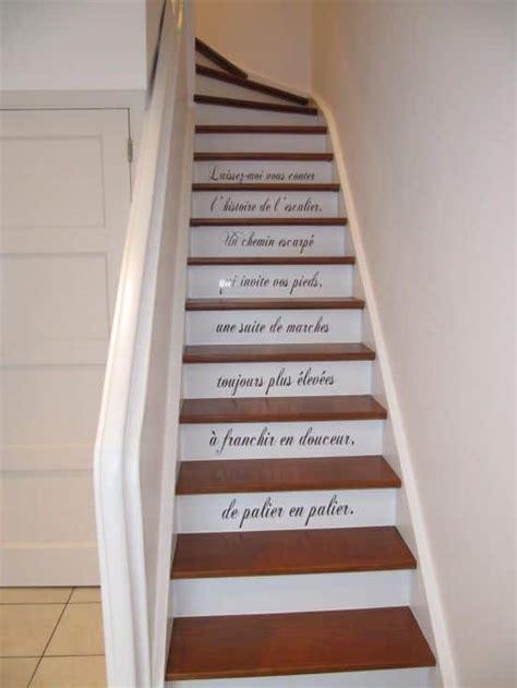 Inspiration  Des Escaliers Customisés !  Hemoon Maison