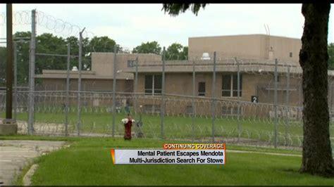 Man escaped from Mendota Mental Health has Green Bay ties ...
