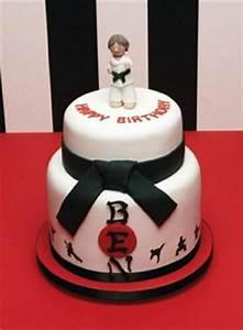1000+ ideas about Karate Cake on Pinterest Birthday